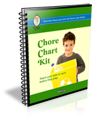 Chore Chart Kit