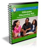 Dilemma Discussion Kit
