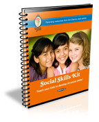 Social Skills Kit for Kids